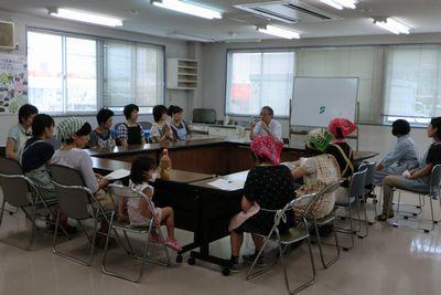 9月8日「冷凍あらびきミニウインナー料理交流会